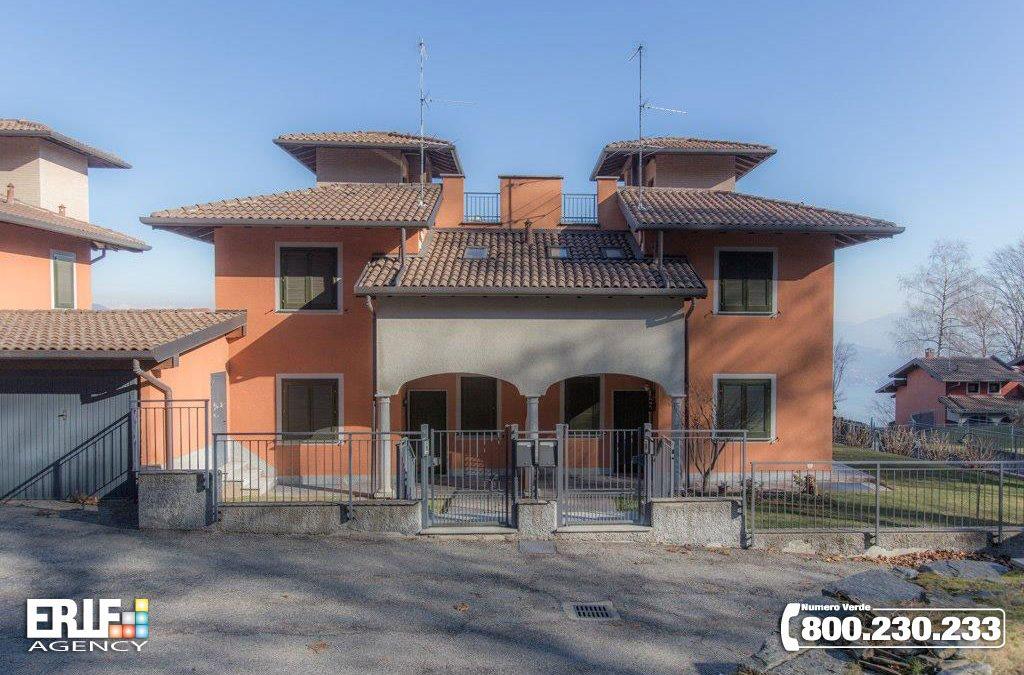 LEVO (VB) – Villa